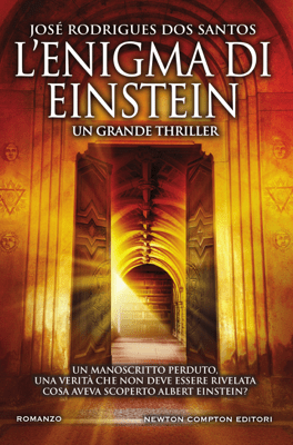 L'enigma di Einstein - José Rodrigues dos Santos pdf download