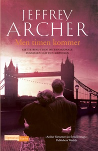 Men timen kommer - Jeffrey Archer pdf download