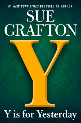 Y is for Yesterday - Sue Grafton pdf download