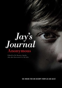 Jay's Journal - Anonymous pdf download