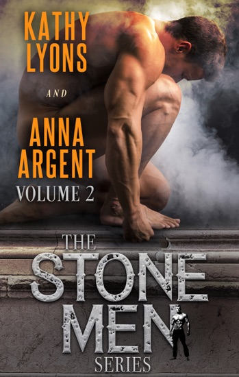 The Stone Men Series Boxed Set 2 - Kathy Lyons pdf download