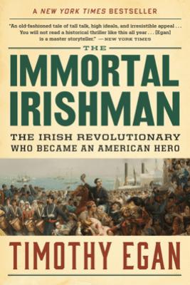 The Immortal Irishman - Timothy Egan