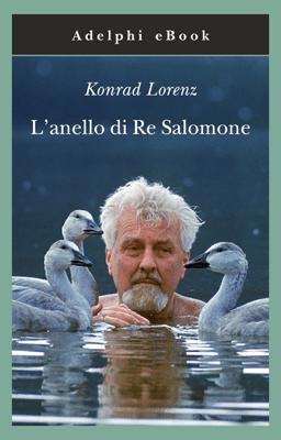 L'anello di Re Salomone - Konrad Lorenz pdf download