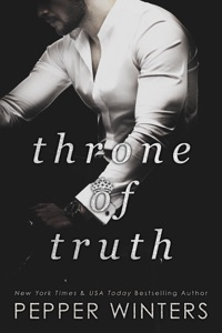 Throne of Truth - Pepper Winters pdf download