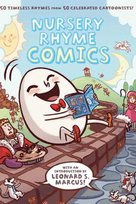 Nursery Rhyme Comics - Various Authors & Chris Duffy