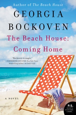 The Beach House: Coming Home - Georgia Bockoven pdf download