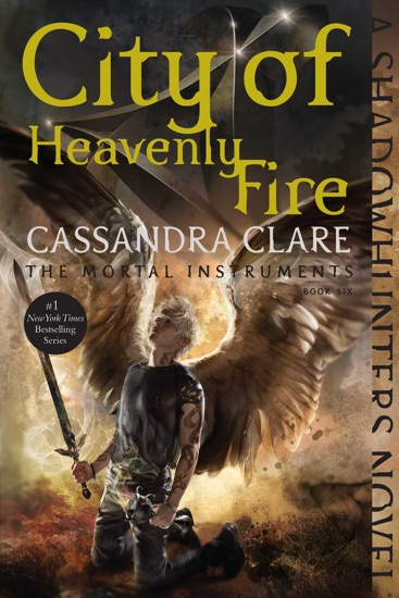 City of Heavenly Fire by Cassandra Clare PDF Download