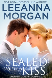 Sealed With a Kiss - Leeanna Morgan pdf download