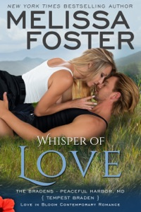 Whisper of Love - Melissa Foster pdf download