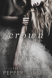 Crown of Lies - Pepper Winters pdf download