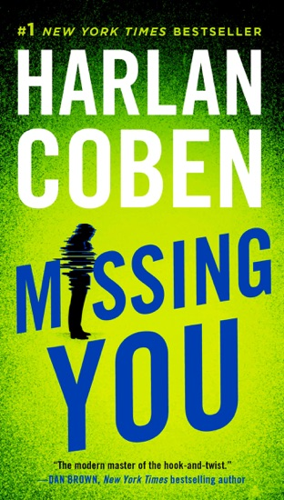 Missing You - Harlan Coben pdf download