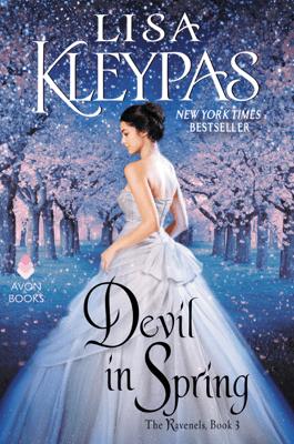Devil in Spring - Lisa Kleypas pdf download