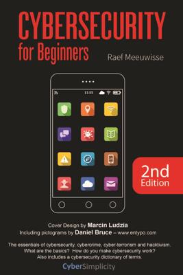 Cybersecurity for Beginners - Raef Meeuwisse pdf download