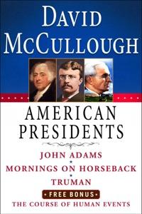 David McCullough American Presidents e-Book Box Set - David McCullough pdf download