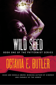 Wild Seed - Octavia E. Butler pdf download