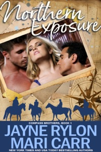 Northern Exposure - Jayne Rylon & Mari Carr pdf download