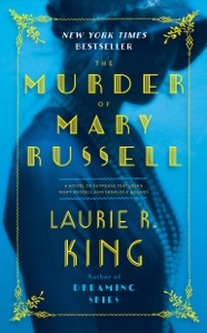 The Murder of Mary Russell - Laurie R. King pdf download