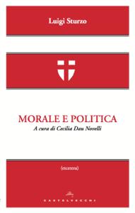 Morale e politica - Luigi Sturzo pdf download