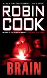 Brain - Robin Cook pdf download