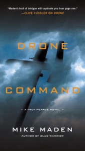 Drone Command - Mike Maden pdf download