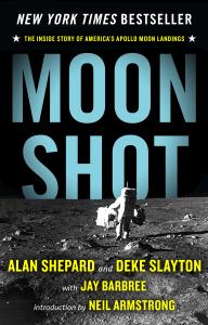 Moon Shot (Enhanced Edition) - Alan Shepard, Deke Slayton & Jay Barbree pdf download