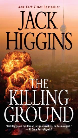 The Killing Ground by Jack Higgins PDF Download