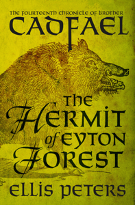 The Hermit of Eyton Forest - Ellis Peters pdf download