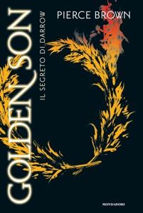 Red Rising - 2. Golden Son (versione italiana) - Pierce Brown pdf download