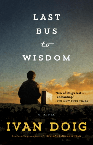 Last Bus to Wisdom - Ivan Doig pdf download