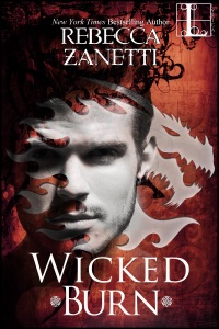 Wicked Burn - Rebecca Zanetti pdf download