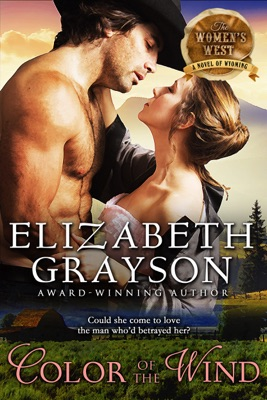 Color of the Wind (The Women's West Series, Book 2) - Elizabeth Grayson pdf download