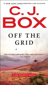 Off the Grid - C. J. Box pdf download