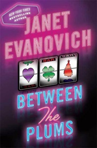 Between the Plums - Janet Evanovich pdf download