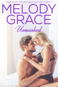 Unmasked - Melody Grace pdf download