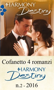 Cofanetto 4 Harmony Destiny n.2/2016 - Maureen Child, Kat Cantrell, Tracy Wolff & Andrea Laurence pdf download