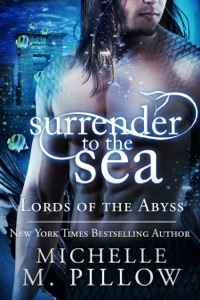 Surrender to the Sea - Michelle M. Pillow pdf download