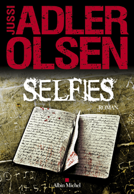 Selfies - Jussi Adler-Olsen & Caroline Berg pdf download