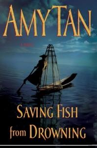 Saving Fish from Drowning - Amy Tan pdf download