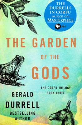 The Garden of the Gods - Gerald Durrell pdf download