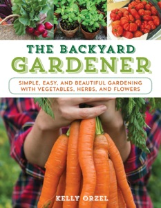 The Backyard Gardener - Kelly Orzel pdf download