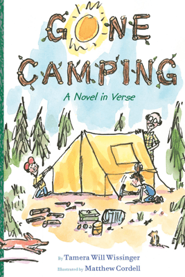 Gone Camping - Tamera Will Wissinger & Matthew Cordell