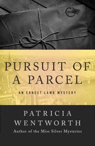 Pursuit of a Parcel - Patricia Wentworth pdf download