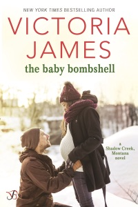 The Baby Bombshell - Victoria James pdf download