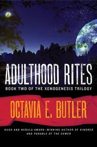 Adulthood Rites - Octavia E. Butler pdf download