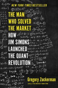 The Man Who Solved the Market - Gregory Zuckerman pdf download