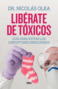 Libérate de tóxicos - Nicolás Olea pdf download