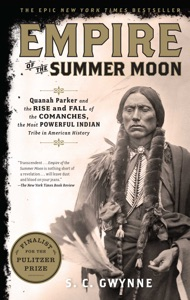 Empire of the Summer Moon - S. C. Gwynne pdf download