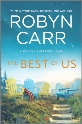 The Best of Us - Robyn Carr pdf download