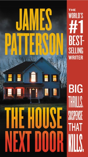 The House Next Door by James Patterson pdf download