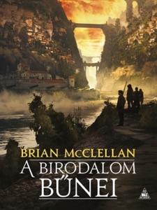 A Birodalom bűnei - Brian McClellan pdf download